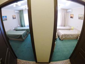 Hotel Santa Maria, Hotely  Mariupol' - big - 29