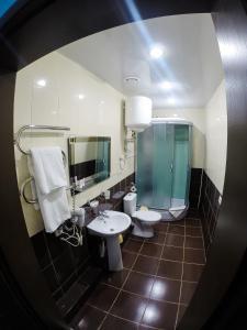 Hotel Santa Maria, Hotely  Mariupol' - big - 7