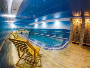 Hotel Santa Maria, Hotely  Mariupol' - big - 31