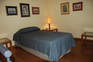 Nuevo Hotel Horus, Hotel  Saragozza - big - 4