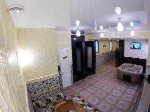 Hotel Santa Maria, Hotely  Mariupol' - big - 44