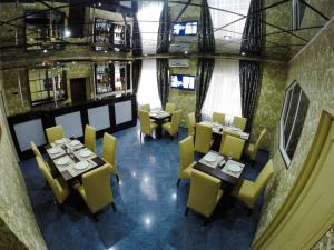 Hotel Santa Maria, Hotely  Mariupol' - big - 39