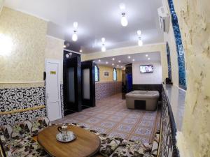 Hotel Santa Maria, Hotely  Mariupol' - big - 46