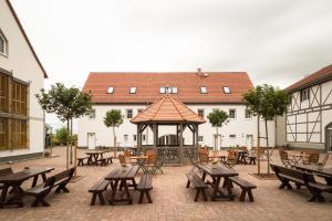 Landhotel Sonnenhof