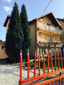 Saray Star Apartments