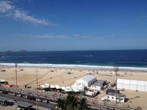 Ipanema Beach Park 203.
