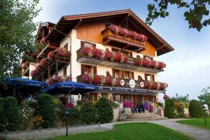 Hotel Neuer am See, Hotels  Prien am Chiemsee - big - 16