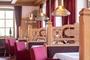 Hotel Neuer am See, Hotels  Prien am Chiemsee - big - 25