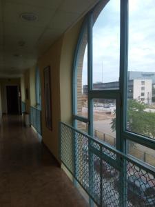 Nuevo Hotel Horus, Hotel  Saragozza - big - 8