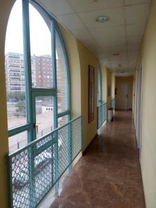 Nuevo Hotel Horus, Hotel  Saragozza - big - 9