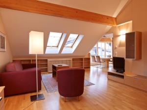 Villa Ceconi rooms and apartments, Апарт-отели  Зальцбург - big - 34