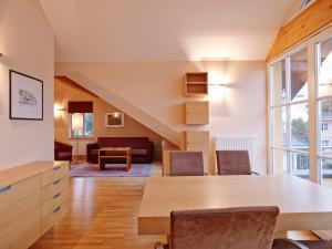 Villa Ceconi rooms and apartments, Апарт-отели  Зальцбург - big - 32
