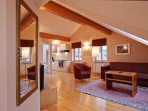 Villa Ceconi rooms and apartments, Апарт-отели  Зальцбург - big - 30