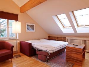 Villa Ceconi rooms and apartments, Апарт-отели  Зальцбург - big - 29