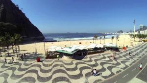 Apartment I302 Nascimento, Апартаменты  Рио-де-Жанейро - big - 15