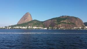 Apartment I302 Nascimento, Apartmány  Rio de Janeiro - big - 12