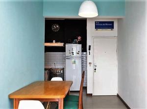 Apartment I302 Nascimento, Апартаменты  Рио-де-Жанейро - big - 11