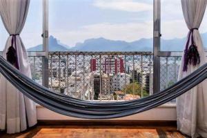 Apartment I302 Nascimento, Апартаменты  Рио-де-Жанейро - big - 1