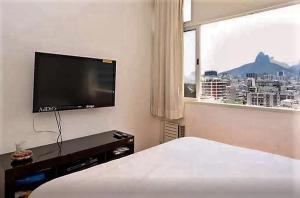 Apartment I302 Nascimento, Апартаменты  Рио-де-Жанейро - big - 5