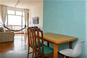 Apartment I302 Nascimento, Apartmány  Rio de Janeiro - big - 2