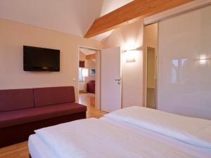 Villa Ceconi rooms and apartments, Апарт-отели  Зальцбург - big - 27