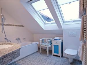 Villa Ceconi rooms and apartments, Apartmanhotelek  Salzburg - big - 26