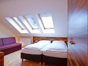 Villa Ceconi rooms and apartments, Апарт-отели  Зальцбург - big - 25