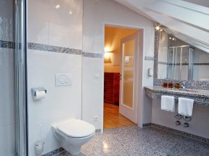 Villa Ceconi rooms and apartments, Апарт-отели  Зальцбург - big - 35