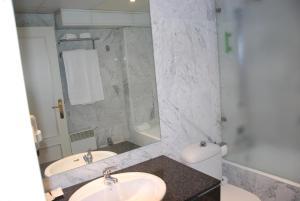 Nuevo Hotel Horus, Hotel  Saragozza - big - 13