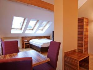 Villa Ceconi rooms and apartments, Апарт-отели  Зальцбург - big - 24