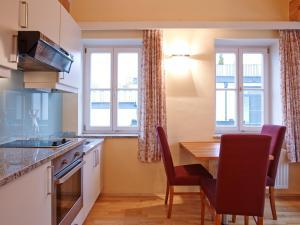 Villa Ceconi rooms and apartments, Апарт-отели  Зальцбург - big - 23