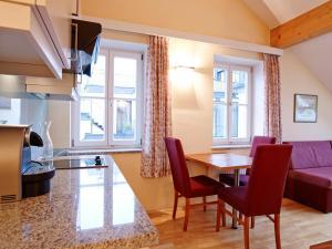 Villa Ceconi rooms and apartments, Апарт-отели  Зальцбург - big - 22