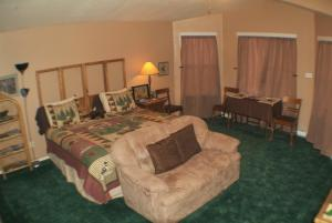 Castle Creek Bed and Breakfast, Panziók  Grand Junction - big - 4