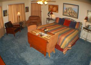 Castle Creek Bed and Breakfast, Bed & Breakfast  Grand Junction - big - 9