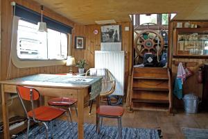 Boat & Breakfast Veinard(Róterdam)