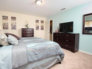 Beach Turf 3081, Case vacanze  Kissimmee - big - 11