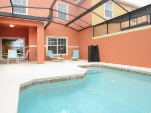 Beach Turf 3081, Case vacanze  Kissimmee - big - 3