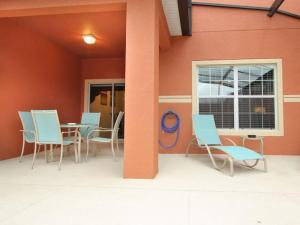 Beach Turf 3081, Case vacanze  Kissimmee - big - 4