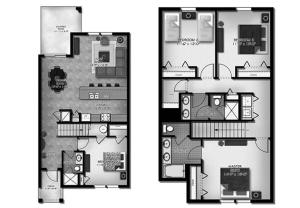 Beach Turf 3081, Case vacanze  Kissimmee - big - 5