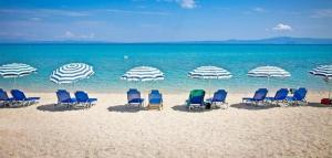 Front Layaway 15902, Holiday homes  Panama City Beach - big - 18