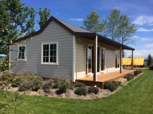 Geraldine Flat Cottage