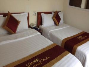 Hung Phat Hotel, Отели  Дананг - big - 1