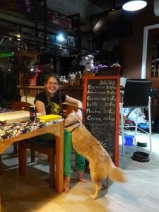 102 Residence, Hotely  San Kamphaeng - big - 80