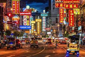 The Boss's Place Sathorn, Hotely  Bangkok - big - 35