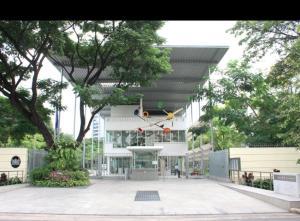 The Boss's Place Sathorn, Hotely  Bangkok - big - 39