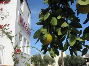 Melissa Apartments, Aparthotels  Malia - big - 34