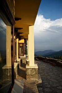 Tranquility In The Himalayas