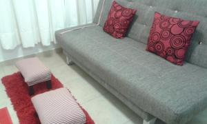 Mi Corazon at Playa, Apartments  Playa del Carmen - big - 19