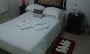 Mi Corazon at Playa, Apartments  Playa del Carmen - big - 24