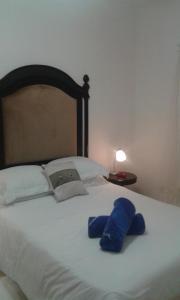 Mi Corazon at Playa, Apartments  Playa del Carmen - big - 22